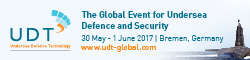 Undersea Defence Technology (UDT Europe 2017)