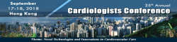 25th Annual Cardiologists Conference 2018