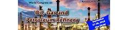 World Congress on Oil, Gas and Petroleum Refinery 2018