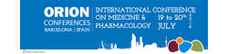 International Conference on Medical & Pharmacology 2018