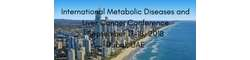 International Metabolic Diseases and Liver Cancer Conference 2018