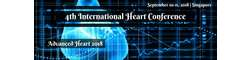 4th International Heart Conference 2018