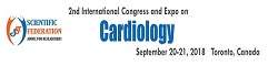 2nd International Congress and Expo on Cardiology 2018