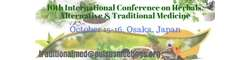 10th International Conference on Herbals, Alternative & Traditional Medicine 2018