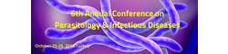 6th Annual Conference on Parasitology & Infectious Diseases 2018