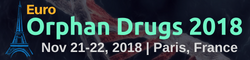 8th World Congress on Rare Diseases & Orphan Drugs 2018