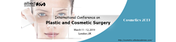 International conference on Plastic and Cosmetic Surgery 2019