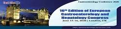 16th Edition of European Gastroenterology and Hepatology Congress