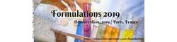 Formulations and Drug Delivery Forum 2019