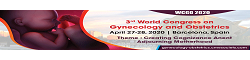 3rd World Congress on Gynecology and Obstetrics