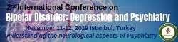 2nd International Conference on Bipolar Disorder: Depression and Psychiatry