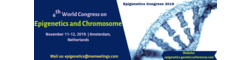 6th World Congress on Epigenetics and Chromosome