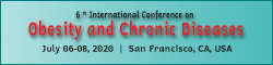 6th International Conference on Obesity and Chronic Diseases
