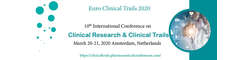 10th International Conference on Clinical Research and Clinical Trials