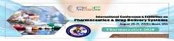 International Conference and Exhibition on Pharmaceutics and Drug Delivery Systems