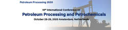 10th International Conference on Petroleum Processing and Petrochemicals