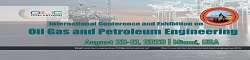 International Conference and Exhibition on Oil, Gas and Petroleum Engineering