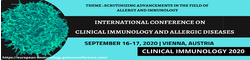 International Conference on Clinical Immunology and Allergic Diseases