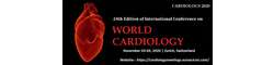 24th Edition of International Conference on World Cardiology