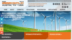 IEEE International Symposium on Power Line Communications and Its Applications (ISPLC 2015)