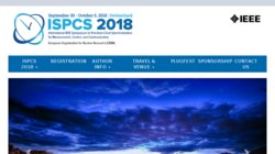 IEEE International Symposium on Precision Clock Synchronization for Measurement, Control and Communication (ISPCS 2014)
