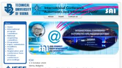 IEEE International Conference on Information and Automation (ICIA 2020)