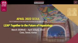 APASL 2014 - The 24th Conference of the Asian Pacific Association for the Study of the Liver