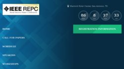 IEEE Rural Electric Power Conference (REPC 2016)