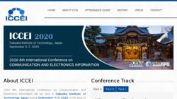 International Conference on Communication and Electronics Information - ICCEI 2015