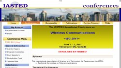 Wireless Communications - WC 2011