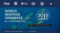 World Seafood Congress (WSC 2015)