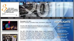 37th Annual San Antonio Breast Cancer Symposium (SABCS 2014)