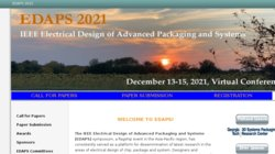 IEEE Electrical Design of Advanced Packaging and Systems Symposium (EDAPS 2015)