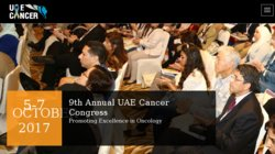 5th Annual UAE Cancer Congress 2014