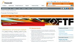 FTF Americas 2014 - The Freescale Technology Forum