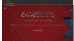Automotive Manufacturing 2016