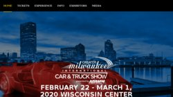 Greater Milwaukee Auto Show 2016