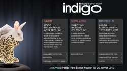 Direction by Indigo 2012 in August (clocate.com - Conferences and ...