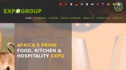18th FOODAGRO Africa Kenya 2015
