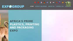 18th PPP (Plastics, Printing & Packaging) EXPO Kenya 2014