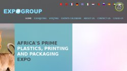 18th PPP (Plastics, Printing & Packaging) EXPO Kenya 2015