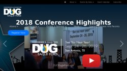 Developing Unconventional Gas (DUG) Eagle Ford Conference & Expo 2015