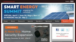 Smart Energy Summit: Engaging the Consumer 2012