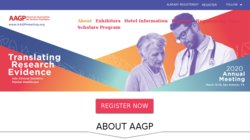 Annual Meeting of the American Association for Geriatric Psychiatry (AAGP 2015)
