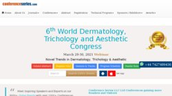 6th International Conference on Clinical & Experimental Dermatology 2016