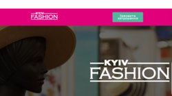 Kyiv Fashion international festival 2015