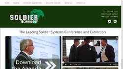 Soldier Technology Global 2016