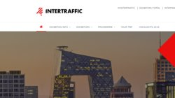 Intertraffic China 2012