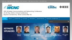 IEEE Wireless Communications and Networking Conference (WCNC 2021)