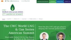14th World LNG Series: Americas Summit 2016